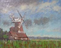 Baxter - Cley Mill