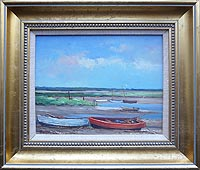 Brancaster - Shirley Carnt
