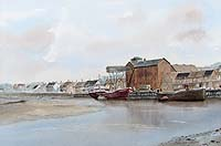 Michael Chittock - Low Tide Wells