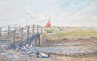 Morston 	painting for sale