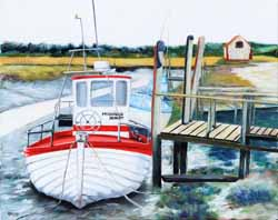 Thornham painting for sale