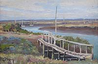 The Walk at Morston	Eric Pipkin