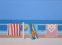 Beach Towels	Jonathan Sanders