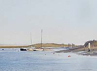 Sayers Blakeney Point