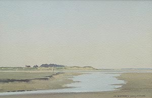 Thornham	Godfrey Sayers