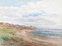 Old Hunstanton from Holme 2
