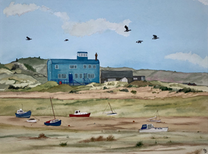 Nick Chinnery - Blakeney