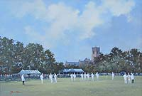 Coates - Norfolk Cricket