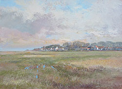Clive Madgewick Cley next Sea