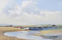 Sayers Blakeney painting for sale
