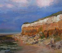 Smith Hunstanton Cliffs
