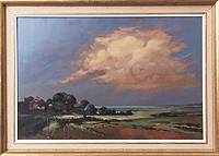 Frank Wass Morston oil painting for sale